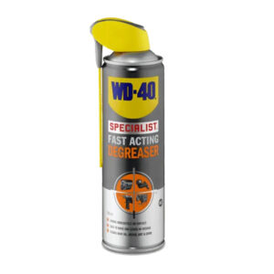 WD-40® Specialist® Fast Acting Degreaser