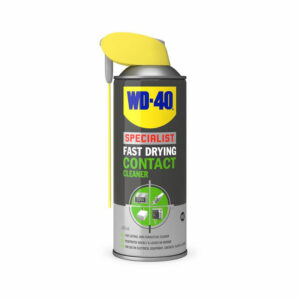 WD-40 Specialist, Fast Drying Contact Cleaner with Smart Straw, Electrical & Electronics Maintenance