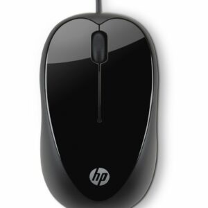 HP Branded X1000 Wired Mouse