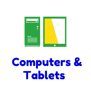 Computers & Tablets